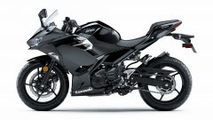Nuova Kawasaki Ninja 400: prova su strada e in pista - Immagine: 9