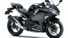 Nuova Kawasaki Ninja 400: prova su strada e in pista - Immagine: 10