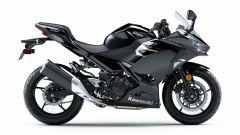 Nuova Kawasaki Ninja 400: prova su strada e in pista - Immagine: 11