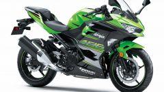 Nuova Kawasaki Ninja 400: prova su strada e in pista - Immagine: 12