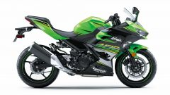 Nuova Kawasaki Ninja 400: prova su strada e in pista - Immagine: 13