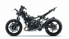Nuova Kawasaki Ninja 400: prova su strada e in pista - Immagine: 14