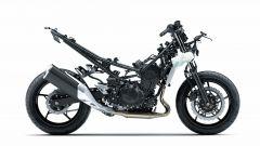 Nuova Kawasaki Ninja 400: prova su strada e in pista - Immagine: 15