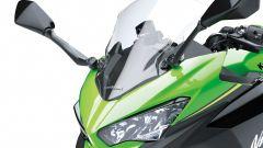 Nuova Kawasaki Ninja 400: prova su strada e in pista - Immagine: 16