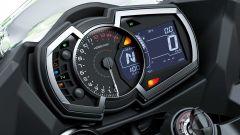 Nuova Kawasaki Ninja 400: prova su strada e in pista - Immagine: 17