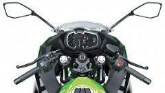 Nuova Kawasaki Ninja 400: prova su strada e in pista - Immagine: 18