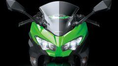 Nuova Kawasaki Ninja 400: prova su strada e in pista - Immagine: 21