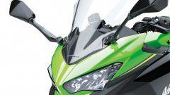 Nuova Kawasaki Ninja 400: prova su strada e in pista - Immagine: 29
