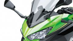 Nuova Kawasaki Ninja 400: prova su strada e in pista - Immagine: 30