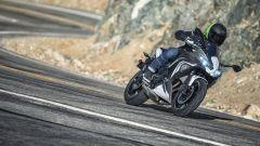 Nuova Kawasaki Ninja 650 2020