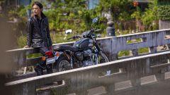 Kawasaki W800: mix di classico e moderno in video a Eicma - Immagine: 10