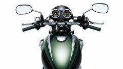 Kawasaki W800: mix di classico e moderno in video a Eicma - Immagine: 1