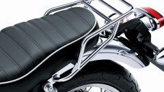 Kawasaki W800: mix di classico e moderno in video a Eicma - Immagine: 20