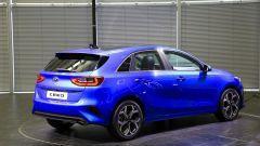 Nuova Kia Ceed 2018: in video dal Salone di Ginevra 2018 - Immagine: 6