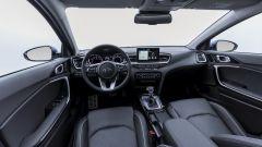 Nuova Kia Ceed 2018: in video dal Salone di Ginevra 2018 - Immagine: 7