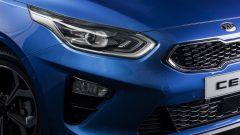 Nuova Kia Ceed 2018: in video dal Salone di Ginevra 2018 - Immagine: 31