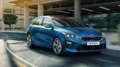 Nuova Kia Ceed 2018: prova, consumi, prezzi, garanzia, motori
