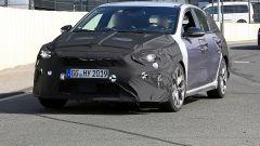 Nuova Kia Ceed GT 2019 (010)