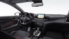 Kia Ceed GT: sportività per tutti - Immagine: 6