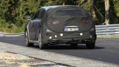 Nuova Kia Ceed GT 2019: vista posteriore