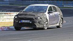 Nuova Kia Ceed GT 2019