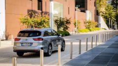 Kia Ceed Sportswagon 1.6 diesel e cambio DCT: la station wagon ritorna in auge  - Immagine: 6