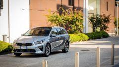 Kia Ceed Sportswagon 1.6 diesel e cambio DCT: la station wagon ritorna in auge  - Immagine: 7