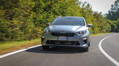 Kia Ceed Sportswagon 1.6 diesel e cambio DCT: la station wagon ritorna in auge  - Immagine: 14