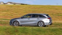 Kia Ceed Sportswagon 1.6 diesel e cambio DCT: la station wagon ritorna in auge  - Immagine: 16