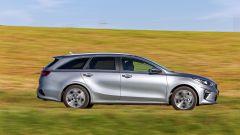 Kia Ceed Sportswagon 1.6 diesel e cambio DCT: la station wagon ritorna in auge  - Immagine: 17
