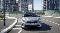 Kia Ceed Sportswagon 1.6 diesel e cambio DCT: la station wagon ritorna in auge  - Immagine: 19