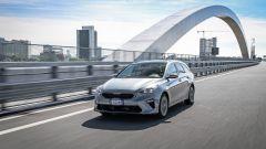Kia Ceed Sportswagon 1.6 diesel e cambio DCT: la station wagon ritorna in auge  - Immagine: 23