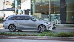 Kia Ceed Sportswagon 1.6 diesel e cambio DCT: la station wagon ritorna in auge  - Immagine: 27
