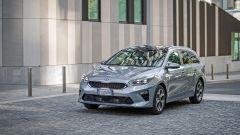 Kia Ceed Sportswagon 1.6 diesel e cambio DCT: la station wagon ritorna in auge  - Immagine: 28