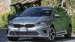 Kia Ceed Sportswagon 1.6 diesel e cambio DCT: la station wagon ritorna in auge  - Immagine: 29