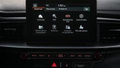 Kia Ceed Sportswagon 1.6 diesel e cambio DCT: la station wagon ritorna in auge  - Immagine: 39