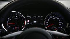 Kia Ceed Sportswagon 1.6 diesel e cambio DCT: la station wagon ritorna in auge  - Immagine: 40