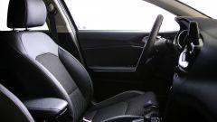 Kia Ceed Sportswagon 1.6 diesel e cambio DCT: la station wagon ritorna in auge  - Immagine: 41