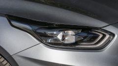 Kia Ceed Sportswagon 1.6 diesel e cambio DCT: la station wagon ritorna in auge  - Immagine: 42
