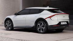 Nuova Kia EV6 concept