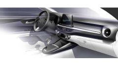 Nuova Kia Forte: a Detroit 2018 il nuovo modello - Immagine: 3