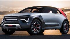 Nuova Kia Niro 2022: il concept del 2019 HabaNiro da cui si ispira il futuro crossover coreano