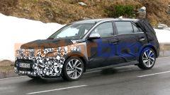 Nuova Kia Niro: stile crossover e motori elettrificati