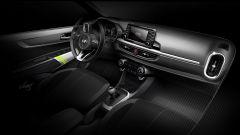 Nuova Kia Picanto 2017, i primi teaser - Immagine: 3