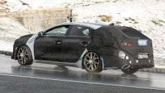 Kia Proceed GT 2019: la prima foto della nuova shooting brake - Immagine: 10