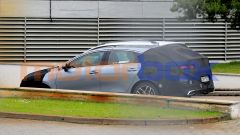 Nuova Kia ProCeed: rimarrà lo stile sportivo del modello attuale