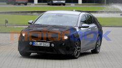 Nuova Kia ProCeed: ritocchi alla zona anteriore e posteriore