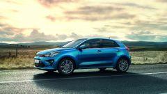 Nuova Kia Rio 2021, anche mild hybrid: prezzi e allestimenti - Immagine: 1