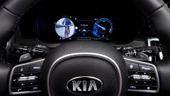 Nuova Kia Sorento con Blind-Spot view monitor