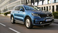 Nuova Kia Sorento plug-in hybrid: la video recensione completa